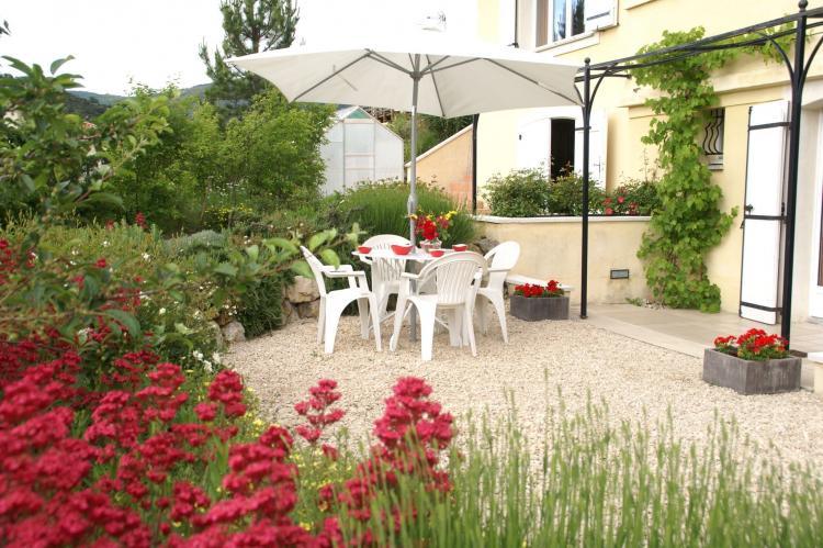VakantiehuisFrankrijk - Drôme: Studio - MONTBRUN-LES-BAINS  [20]