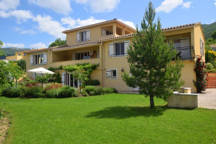VakantiehuisFrankrijk - Drôme: Studio - MONTBRUN-LES-BAINS  [4]