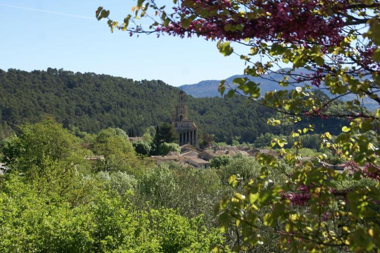 VakantiehuisFrankrijk - Drôme: Studio - MONTBRUN-LES-BAINS  [29]