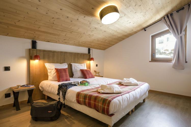 VakantiehuisFrankrijk - Noord Alpen: Résidence La Clé des Cimes 1  [14]