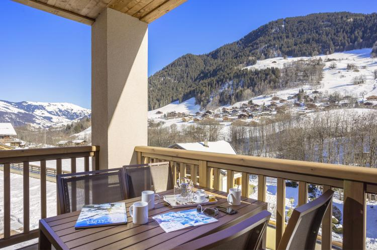 VakantiehuisFrankrijk - Noord Alpen: Résidence La Clé des Cimes 1  [18]