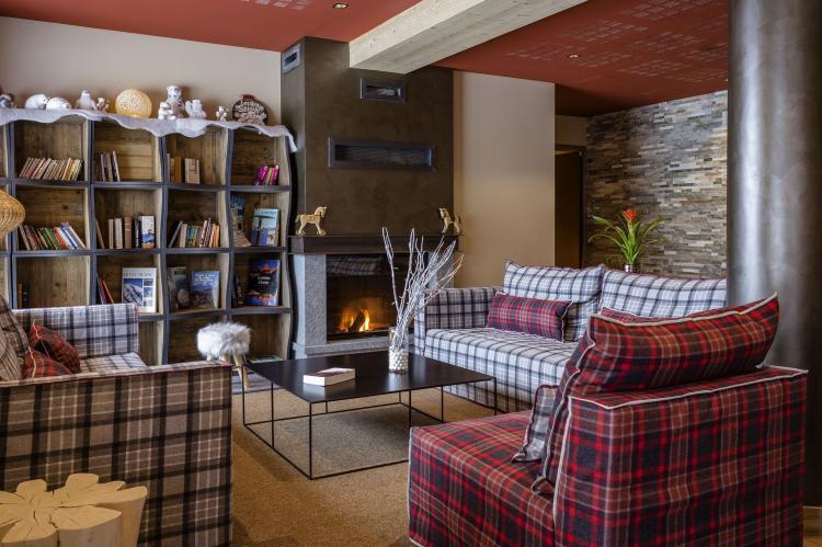 Holiday homeFrance - Northern Alps: Résidence La Clé des Cimes 1  [11]