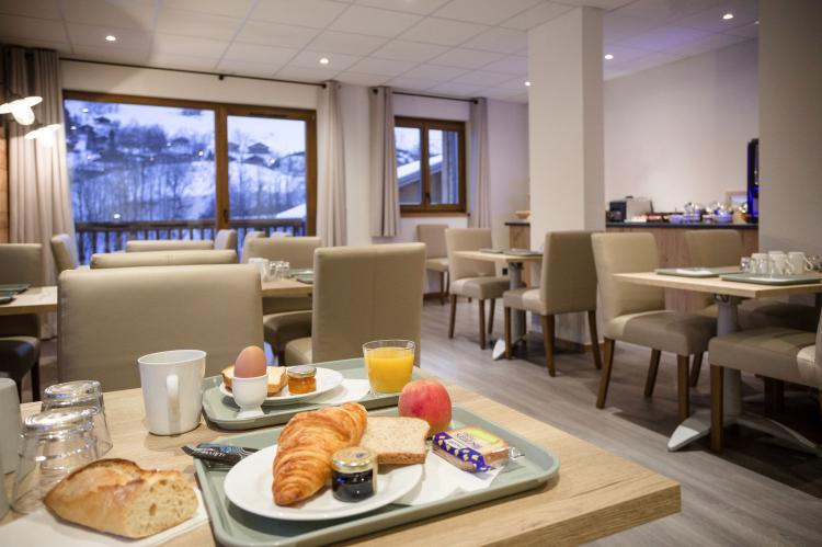 VakantiehuisFrankrijk - Noord Alpen: Résidence La Clé des Cimes 1  [20]
