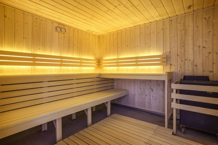 VakantiehuisFrankrijk - Noord Alpen: Résidence La Clé des Cimes 1  [5]
