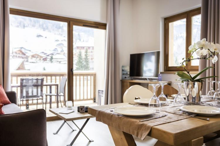 Holiday homeFrance - Northern Alps: Résidence La Clé des Cimes 1  [9]