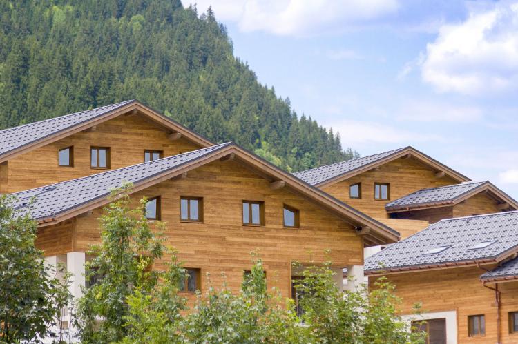 Holiday homeFrance - Northern Alps: Résidence La Clé des Cimes 1  [7]