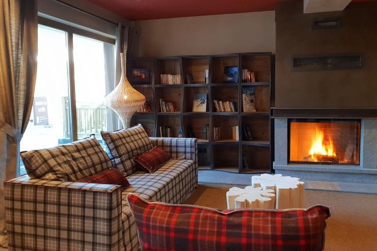 VakantiehuisFrankrijk - Noord Alpen: Résidence La Clé des Cimes 1  [10]