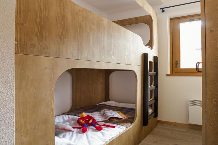 VakantiehuisFrankrijk - Noord Alpen: Résidence La Clé des Cimes 1  [15]