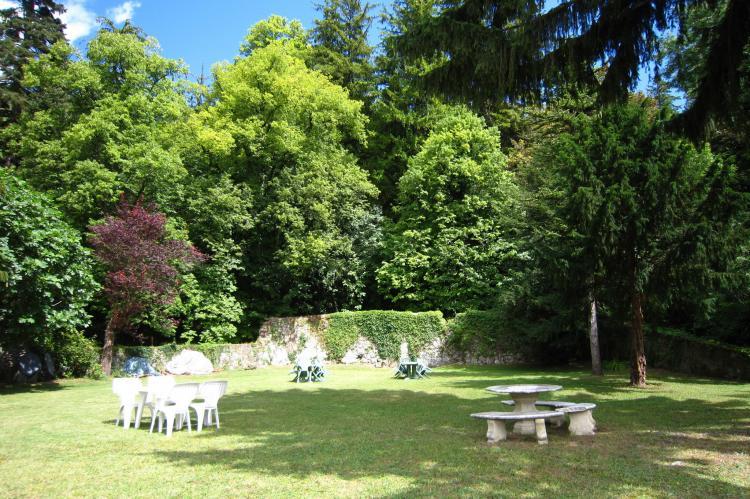 FerienhausFrankreich - : Salon du Jardin  [16]