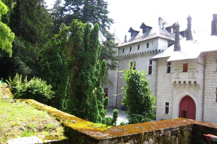 Holiday homeFrance - Northern Alps: La Chapelle  [5]