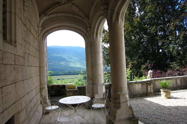 Holiday homeFrance - Northern Alps: La Chapelle  [16]
