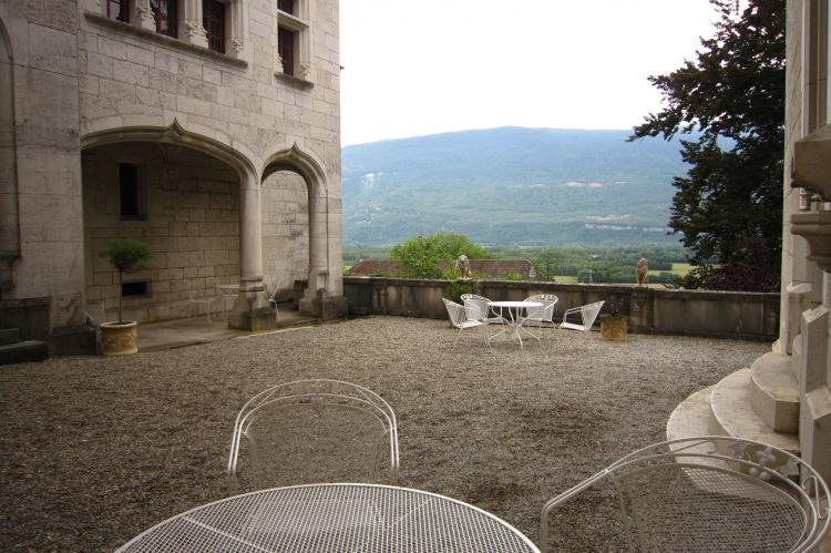 Holiday homeFrance - Northern Alps: La Chapelle  [15]