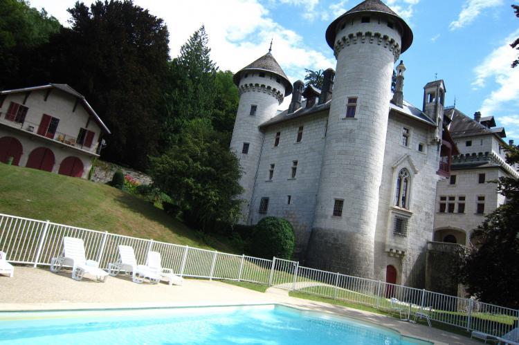 VakantiehuisFrankrijk - Noord Alpen: Grand Salon  [2]