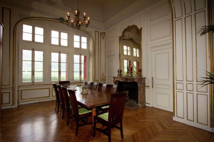 VakantiehuisFrankrijk - Noord Alpen: Grand Salon  [26]