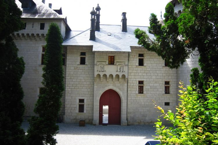 VakantiehuisFrankrijk - Noord Alpen: Grand Salon  [4]