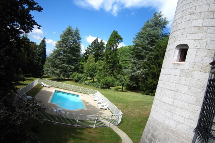 VakantiehuisFrankrijk - Noord Alpen: Grand Salon  [12]