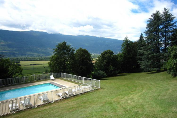 VakantiehuisFrankrijk - Noord Alpen: Grand Salon  [13]
