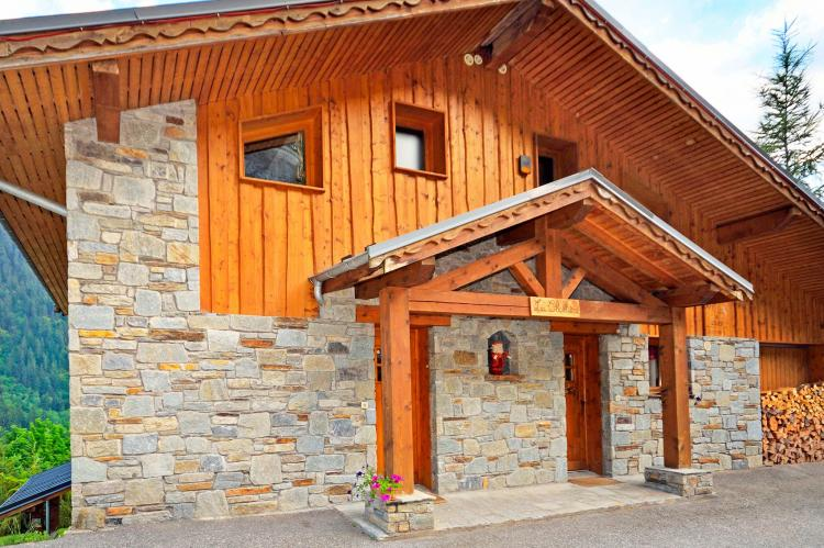 Holiday homeFrance - Northern Alps: Chalet Grand Arbet  [6]