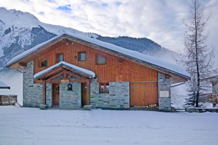 Holiday homeFrance - Northern Alps: Chalet Grand Arbet  [9]