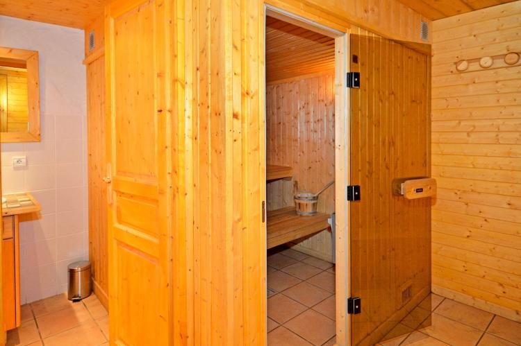 Holiday homeFrance - Northern Alps: Chalet Grand Arbet  [24]