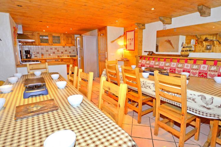 Holiday homeFrance - Northern Alps: Chalet Grand Arbet  [10]