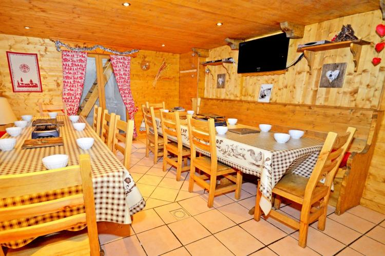 Holiday homeFrance - Northern Alps: Chalet Grand Arbet  [4]