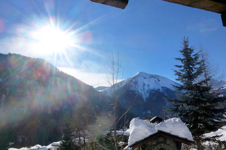 Holiday homeFrance - Northern Alps: Chalet Grand Arbet  [21]