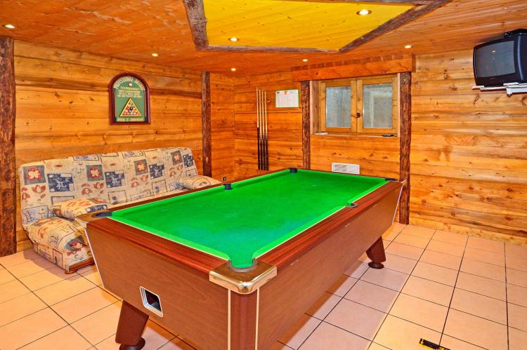 Holiday homeFrance - Northern Alps: Chalet Grand Arbet  [3]