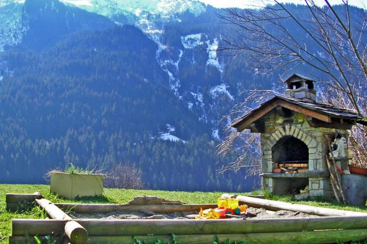 Holiday homeFrance - Northern Alps: Chalet Grand Arbet  [16]
