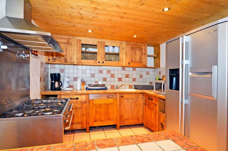 Holiday homeFrance - Northern Alps: Chalet Grand Arbet  [5]