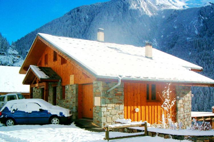 Holiday homeFrance - Northern Alps: Chalet Grand Arbet  [8]