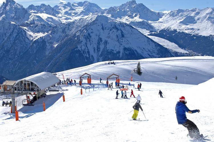 FerienhausFrankreich - Nördliche Alpen: Chalet Carella  [22]