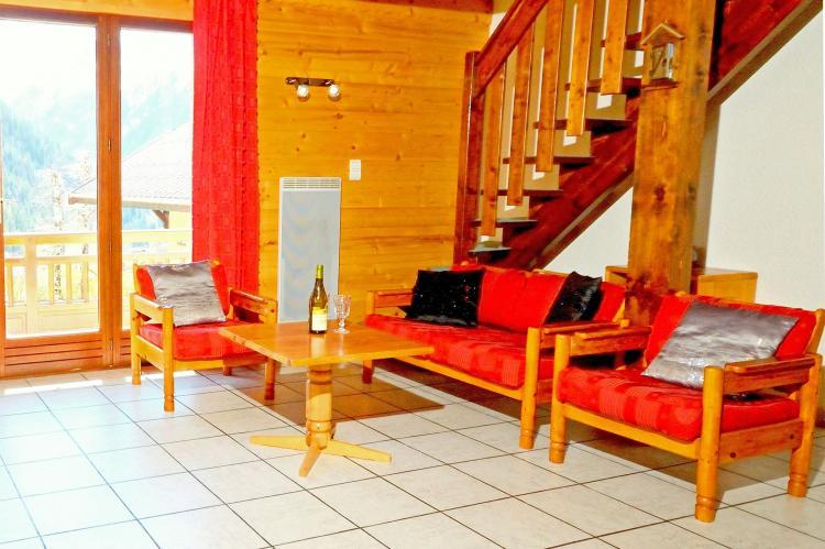 FerienhausFrankreich - Nördliche Alpen: Chalet Carella  [3]