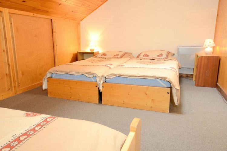 FerienhausFrankreich - Nördliche Alpen: Chalet Carella  [7]