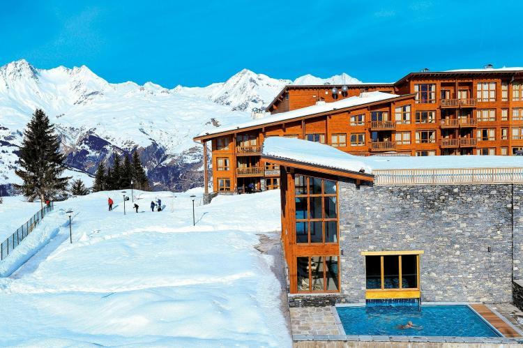 FerienhausFrankreich - Nördliche Alpen: Résidence Edenarc 2  [24]