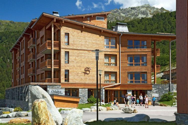 FerienhausFrankreich - Nördliche Alpen: Résidence Edenarc 3  [2]