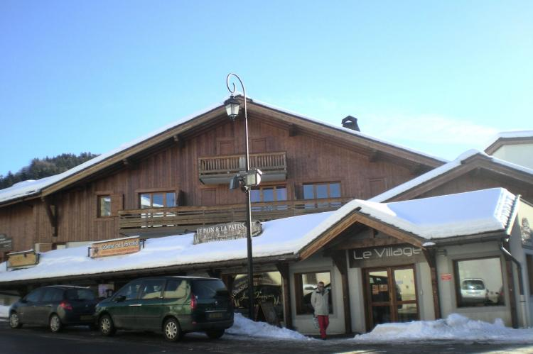 Holiday homeFrance - Northern Alps: Résidence Le Village 3  [2]