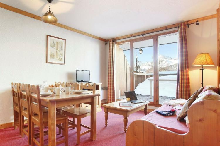Holiday homeFrance - Northern Alps: Résidence Le Village 3  [14]