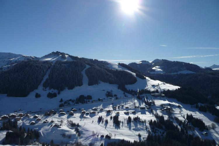 FerienhausFrankreich - Nördliche Alpen: Résidence Le Village 3  [30]