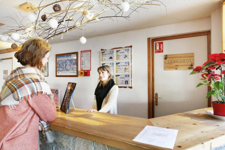 Holiday homeFrance - Northern Alps: Résidence Le Village 3  [10]