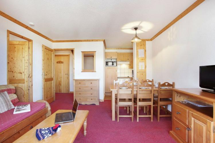 Holiday homeFrance - Northern Alps: Résidence Le Village 3  [9]