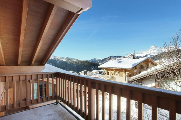Holiday homeFrance - Northern Alps: Résidence Le Village 3  [18]
