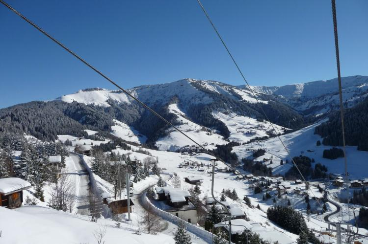 FerienhausFrankreich - Nördliche Alpen: Résidence Le Village 3  [29]