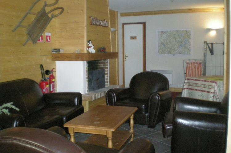 Holiday homeFrance - Northern Alps: Résidence Le Village 3  [21]