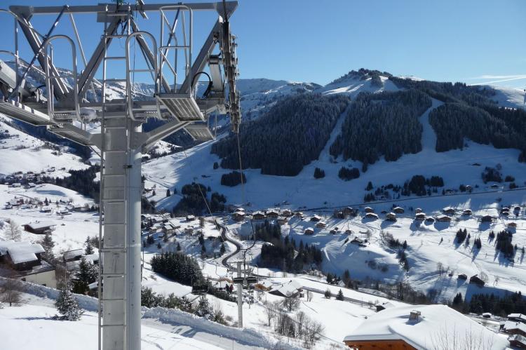 FerienhausFrankreich - Nördliche Alpen: Résidence Le Village 3  [28]