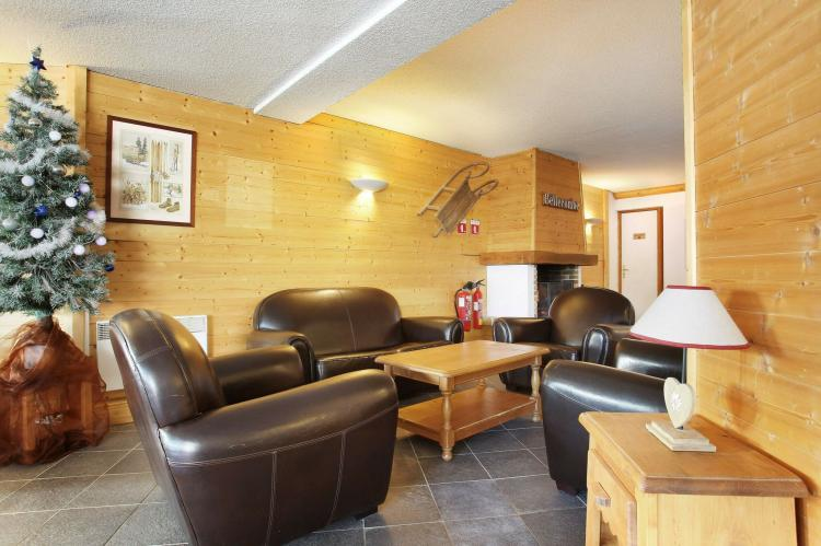 Holiday homeFrance - Northern Alps: Résidence Le Village 3  [7]