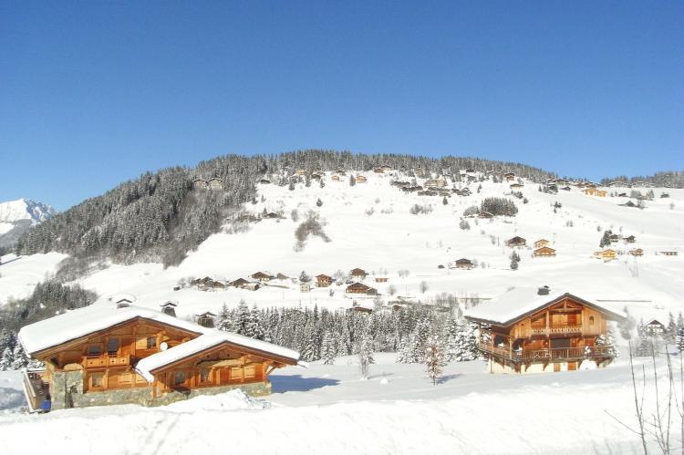 Holiday homeFrance - Northern Alps: Notre Dame de Bellecombe  [24]