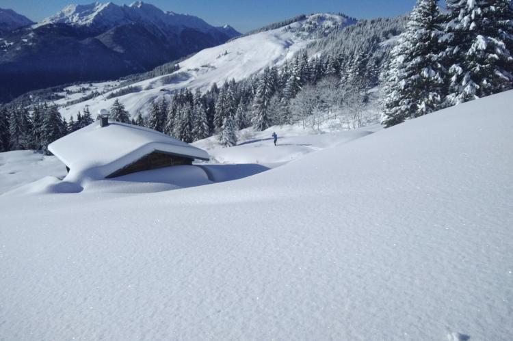 Holiday homeFrance - Northern Alps: Notre Dame de Bellecombe  [26]