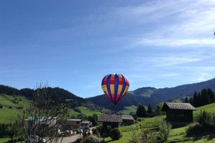 Holiday homeFrance - Northern Alps: Notre Dame de Bellecombe  [7]