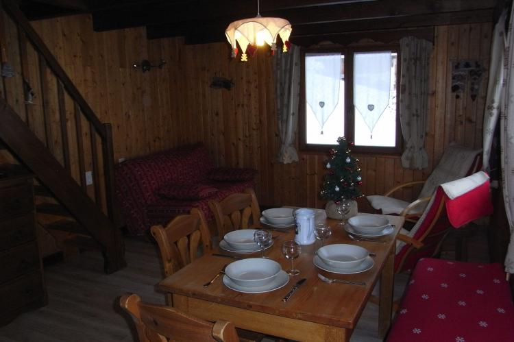 Holiday homeFrance - Northern Alps: Notre Dame de Bellecombe  [3]